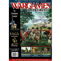 Wargames Illustrated N° 311 (The World's Premier Tabletop Gaming Magazine)