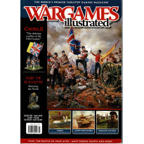 Wargames Illustrated N° 295 (The World's Premier Tabletop Gaming Magazine)