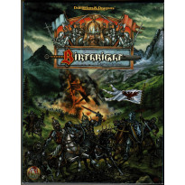 Birthright - Campaign Setting (jdr AD&D 2e édition en VO)