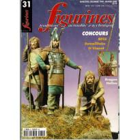Figurines Magazine N° 31 (magazines de figurines de collection)