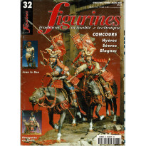 Figurines Magazine N° 32 (magazines de figurines de collection)