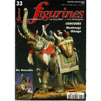 Figurines Magazine N° 33 (magazines de figurines de collection)