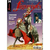 Figurines Magazine N° 34 (magazines de figurines de collection)