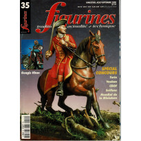 Figurines Magazine N° 35 (magazines de figurines de collection) 001