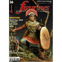 Figurines Magazine N° 36 (magazines de figurines de collection) 001