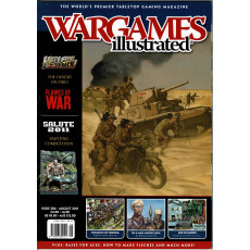 Wargames Illustrated N° 286 (The World's Premier Tabletop Gaming Magazine)