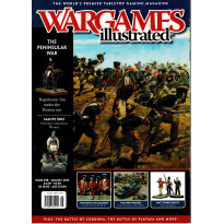 Wargames Illustrated N° 298 (The World's Premier Tabletop Gaming Magazine) 001