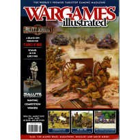 Wargames Illustrated N° 274 (The World's Premier Tabletop Gaming Magazine) 001