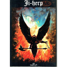 Ji-herp - Livre de base 1ère édition (jdr des éditions Yggdrasill en VF)