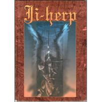 Ji-herp - Livre de base 2e édition (jdr des éditions Yggdrasill en VF)