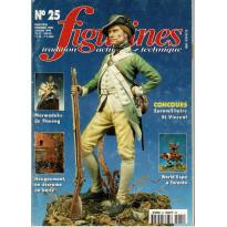 Figurines Magazine N° 25 (magazines de figurines de collection)