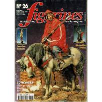 Figurines Magazine N° 26 (magazines de figurines de collection)
