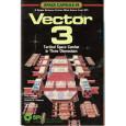 Space Capsule 4 - Vector 3 (wargame de SPI 1979 en VO) 001