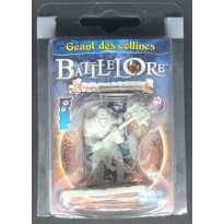 Battlelore - Géant des Collines (blister de figurine de Days of Wonder en VF) 001