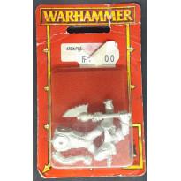 Kroxigore (blister de figurine Warhammer)