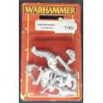 Championne Démonette sur monture (blister de figurine Warhammer) 001