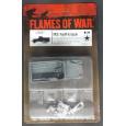 US201 - M3 Half-track (blister figurine Flames of War en VO) 001