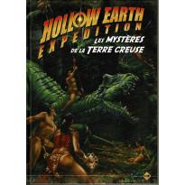 Les Mystères de la Terre Creuse (jdr Hollow Earth Expedition en VF) 007