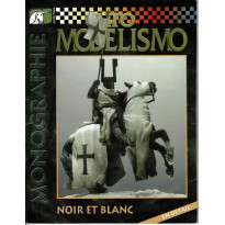 Euro Modelismo - Monographie N° 8 (magazine de figurines de collection en VF)