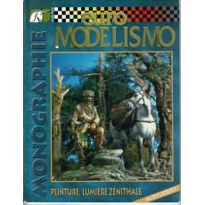 Euro Modelismo - Monographie N° 4 (magazine de figurines de collection en VF)