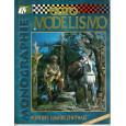 Euro Modelismo - Monographie N° 8 (magazine de figurines de collection en VF) 001