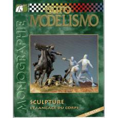 Euro Modelismo - Monographie N° 13 (magazine de figurines de collection en VF)