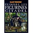 Peindre les figurines Citadel (guide de peinture Games Workshop en VF) 002