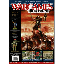 Wargames Illustrated N° 289 (The World's Premier Tabletop Gaming Magazine) 001