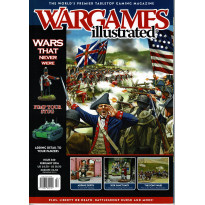 Wargames Illustrated N° 340 (The World's Premier Tabletop Gaming Magazine) 001