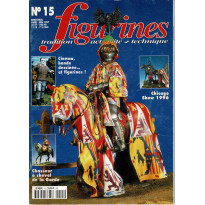 Figurines Magazine N° 15 (magazines de figurines de collection)