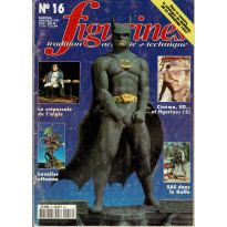 Figurines Magazine N° 16 (magazines de figurines de collection)