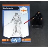 Sith Apprentice (figurine jeu Star Wars Miniatures en VO)