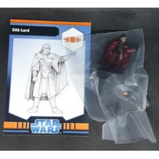 Sith Lord (figurine jeu Star Wars Miniatures en VO)