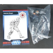 Antarian Ranger (figurine jeu Star Wars Miniatures en VO)