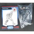 Antarian Ranger (figurine jeu Star Wars Miniatures en VO) 001