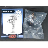 A4-Series Lab Droid (figurine jeu Star Wars Miniatures en VO) 001