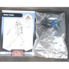 Rodian Trader (figurine jeu Star Wars Miniatures en VO)