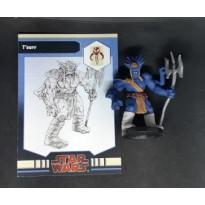 T'Surr (figurine jeu Star Wars Miniatures en VO)