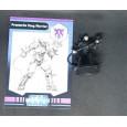 Praetorite Vong Warrior (figurine jeu Star Wars Miniatures en VO) 002