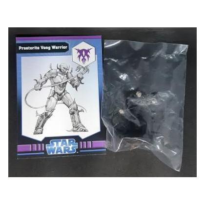 Praetorite Vong Warrior (figurine jeu Star Wars Miniatures en VO) 001