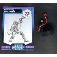Yuuzhan Vong Ossus Guardian (figurine jeu Star Wars Miniatures en VO) 001