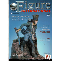 Figure International N° 5 (magazine de figurines de collection en VF) 001