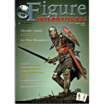 Figure International N° 7 (magazine de figurines de collection en VF) 001