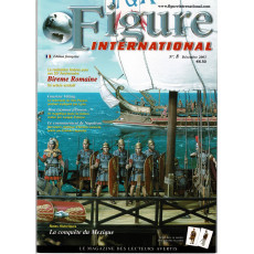 Figure International N° 8 (magazine de figurines de collection en VF)