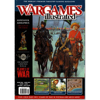 Wargames Illustrated N° 284 (The World's Premier Tabletop Gaming Magazine)