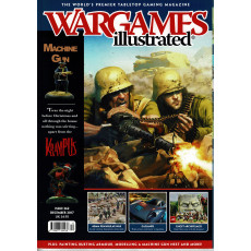 Wargames Illustrated N° 362 (The World's Premier Tabletop Gaming Magazine)