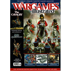 Wargames Illustrated N° 361 (The World's Premier Tabletop Gaming Magazine)