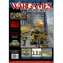 Wargames Illustrated N° 304 (The World's Premier Tabletop Gaming Magazine)