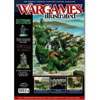 Wargames Illustrated N° 351 (The World's Premier Tabletop Gaming Magazine)