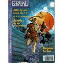 Graal N° 7 (Le Mensuel des Jeux de l'Imaginaire)